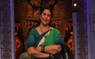 Geetha Kadambee