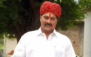 Vinod Kumar