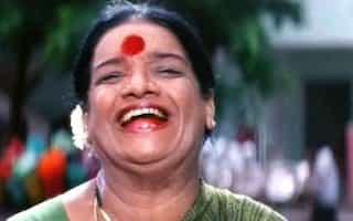 Kalpana Rai