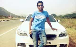 G M Sathish