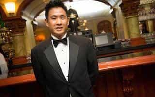 Jeffrey Gee Chin