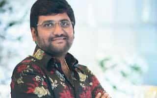 Sarath Reddy Magunta