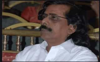 Gautham Raju