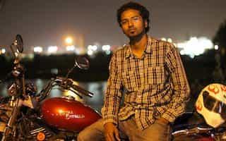 Sagar Yvv
