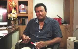Gautam Raju