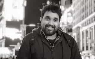 Sirish Satyavolu