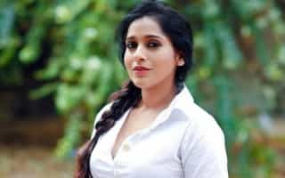 Rashmi Gautam