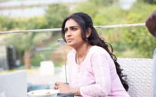 Akshaya Chander