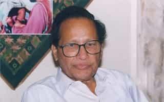Tadepalli Lakshmi Kanta Rao