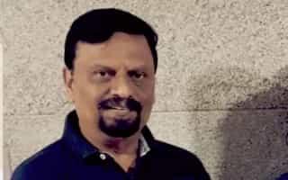 Gururaj Manepalli