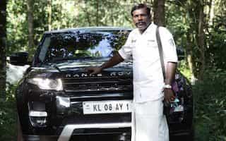 Pramod Veliyanadu