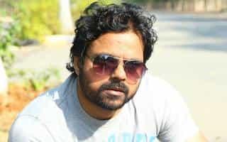 Aravind Pandrate