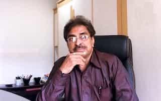 Kedar Shankar