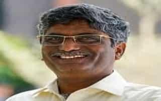 Venigalla Ananda Prasad