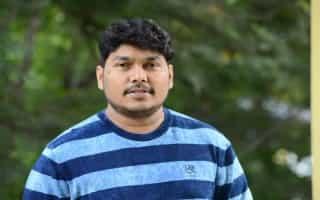 Kothapalli Sai Karthik