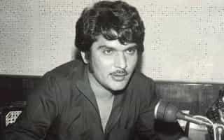 Raza Murad