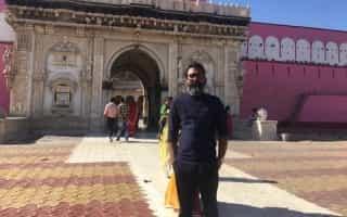 Gnana Shekar V. S.
