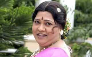 Telangana Shakuntala