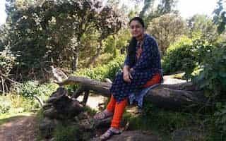 Rajshri Nair