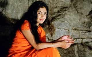 Kamalinee Mukherjee