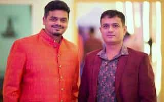 Vijay Kirgandur