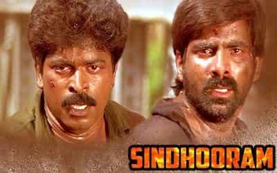 Sindhooram