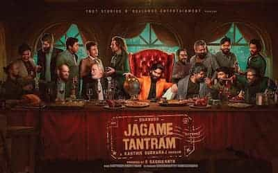 Jagame Tantram