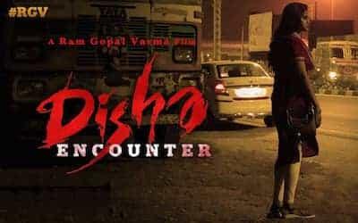 Disha Encounter