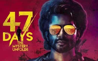 47 Days The Mystery Unfolds