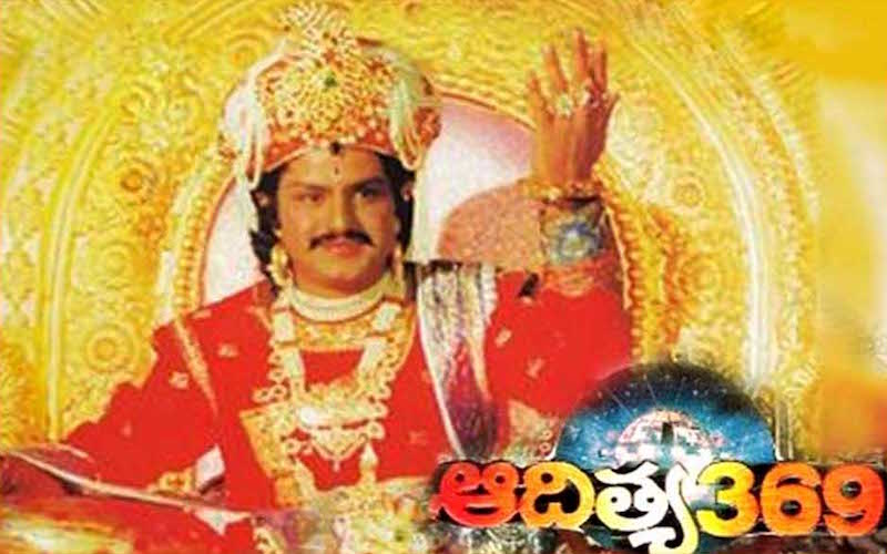 Telugu Movies in Year 1991